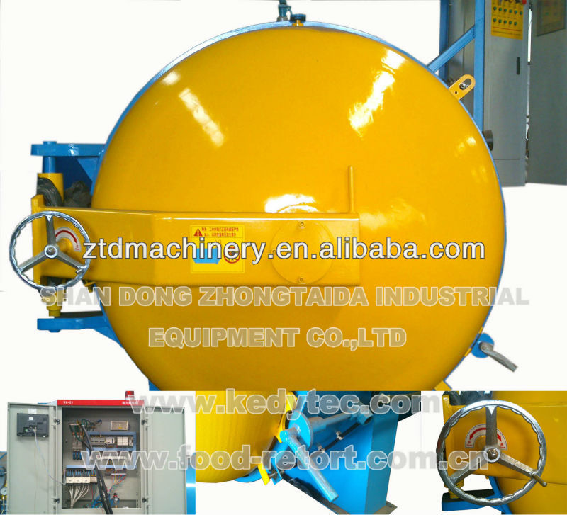 tire renew autoclave for sale