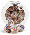 Claudia's Canine Cuisine Gourmet Cookies For Dogs