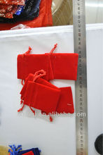 China Cheap Velvet Mobile Phone Bags , Cellphone Cases
