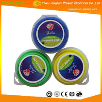 Brush Cutter Spare Parts Low Abrasion And High Quality Nylon Grass Trimmer Line For ATV Mower Rotary