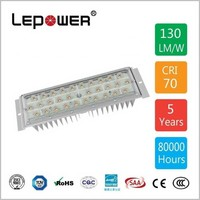 low price high quality led modules 30-50w for street light/station light/high mast light 120-160lm/w