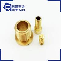 brass spare parts