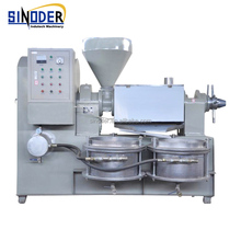 Cooking oil making machine low price groundnut oil machine for selling