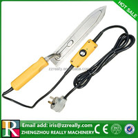 Beekeeping tools stainless steel electrical honey knife / uncapping knife
