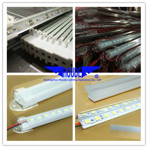 factory price 12v 144led/m 4014 smd led rigid strip light CE and RoHs
