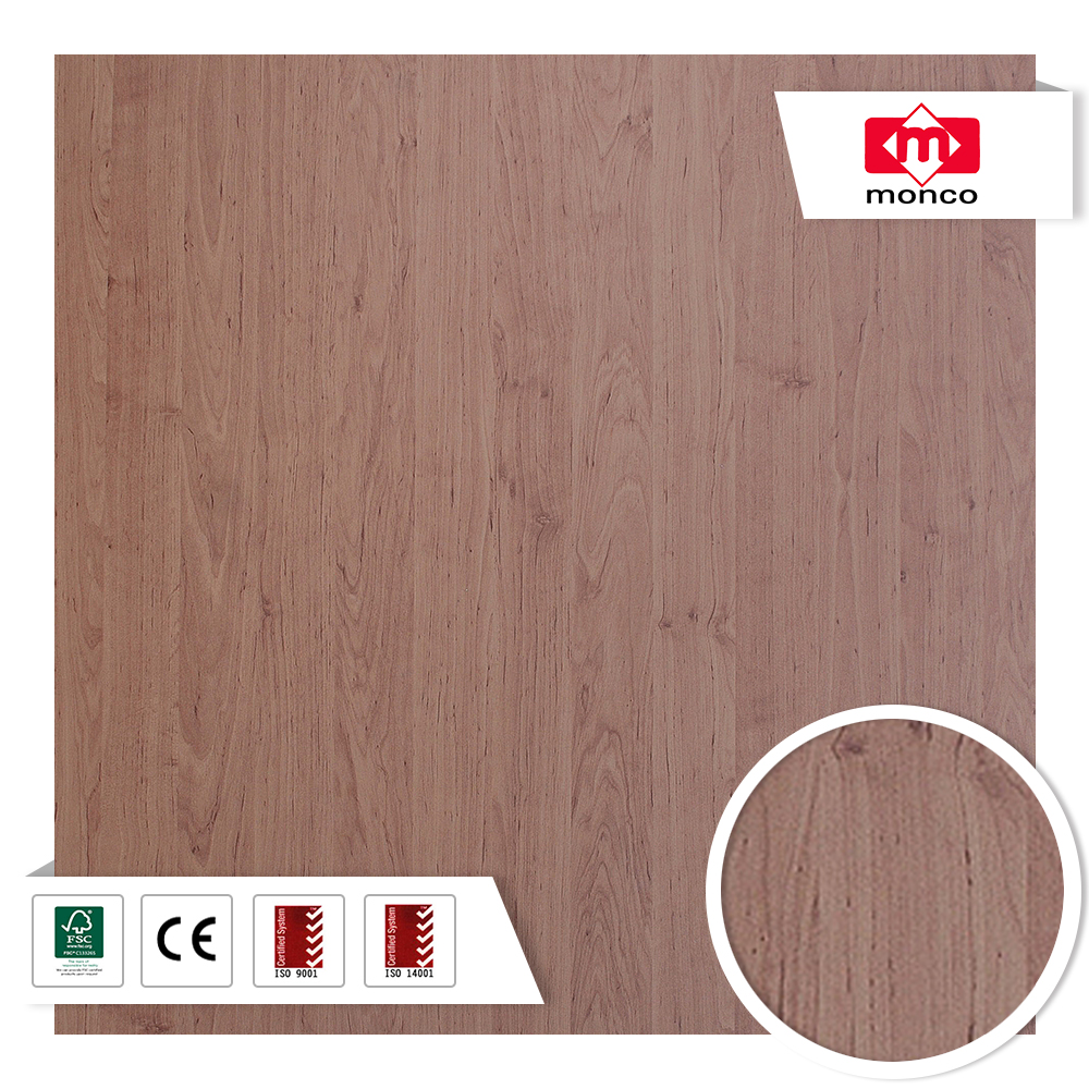 MONCO Fireproof HPL Functional Laminate For Kitchen Cabinet