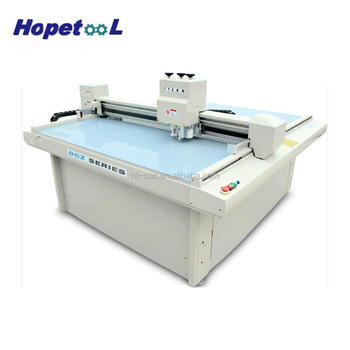 Good after service sample carton box making machine prices