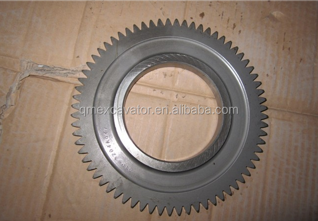 Oil pump-drive gear 1005039-81Dfor FAW j6 truck engine spare parts