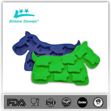 LFGB/FDA/ Fashion eco-friendly ice cube tray silicone