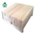 lumber wholesale wood moulding 50mm thickness balsa wood for model car