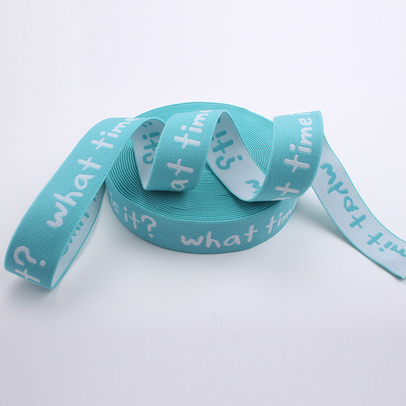 China manufacturer wholesale custom elastic bands underwear