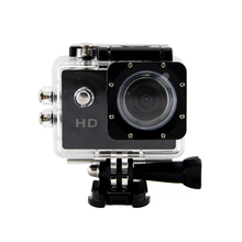 NEW Cheap mini sj4000 720p waterproof hd action camera under $28