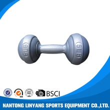 Alibaba china antique sport power gym equipment vinyl dumbbell