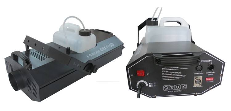 2015 Best price fog machine 3000w