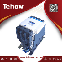 THC2 3 pole AC Contactor 220V Magnetic Contactor