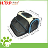 Airline Approved Foldable Dog Handbag Expandable Travel Soft Sided Pet Carrier