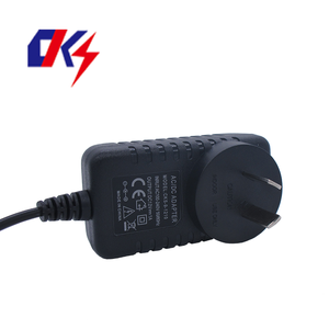 Top quality power adapter 12v 1a international universal 12w general with good price