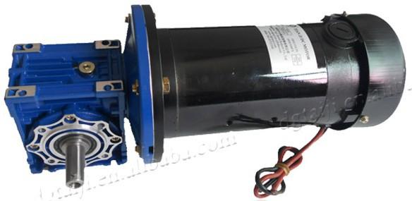 Ce Dc Electric Motors 24 Volt 12 Volt Electric Motors For