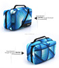 wholesale promotional travel pvc cosmetic bag