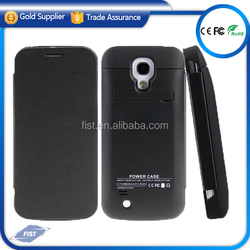 Extended Battery Case Power Bank Case for Samsung Galaxy s4 mini i9190 Power Battery Case