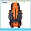 80L Camping Travel Waterproof Backpack Outdoor Hiking Daypacks Climbing Cycling Mountaineering Bag