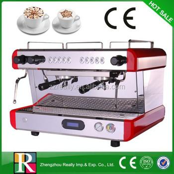 free commercial espresso machine