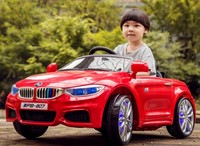 2016 Newest Battery Power ride on car electric cars for Kids