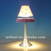 Rose Real Romantic Wedding Gift Bed Lamp W-6082-L