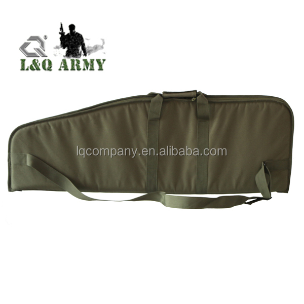 Military Single Rifle Gun Carrying Case Gun Bag