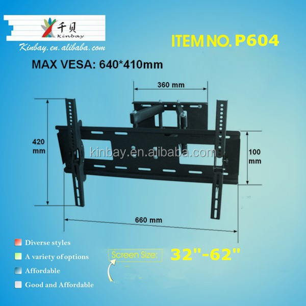 Motorisierte Tv Wandhalterung/motorisierte Tv Halterung/Motor Für Tv  Halterung