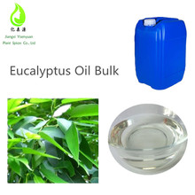 Medicine Raw Material Plant Extract 100% Natural Eucalyptus Oil Bulk With 1, 8-Cineole