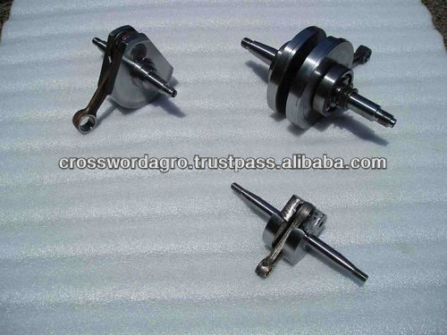CRANKSHAFT ASSLY FOR R15 MOTORCYCLE