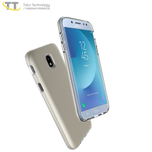 Guangzhou high quality hard pc tpu material mobile phone back cover case for samsung galaxy j5 j5 plus