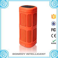 New Bluetooth Sardine SDY-019 HiFi Speaker With LCD Display FM alarm Hands Free
