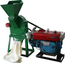 Hot Sale Corn Hammer Mill/Cereals Grinding Machine For Sale
