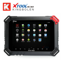 Auto Key Programmer Original X100 PADII for XTOOL X100 PAD 2 with VW 4th & 5th IMMO Better than X300 Pro3 Update Online