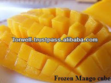 FROZEN FRUITS ( strawberry - Mango - pomegranates - Guava .... )