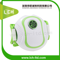 2014 Newest fat burn weight loss fat remove vibration belly shake belt for health care