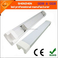 1.2m etl dlc tri proof led fixture light 60w