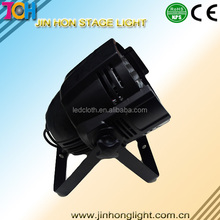 Dmx-512 54*3W Par Lighting beam Projector for Party Club Pub KTV Dj