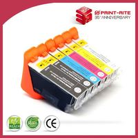 Printer ink cartridge for Canon PIXUS MG8130