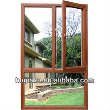 composite windows aluminium timber, aluminum casement windows