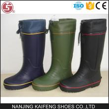 factory wholesale fashion gum boots