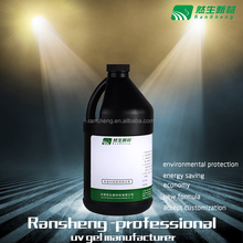 universal clear uv curing resin,all-purpose uv glue