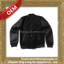 Customized promotional fashion mature women jacket