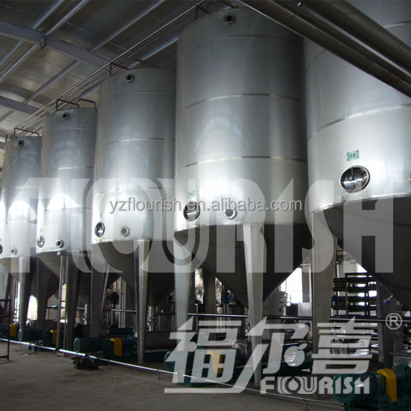 Industrial fruit juice extractor machine made in China