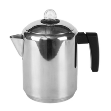 1.5L Stainless Steel water Tea Kettle with strainer