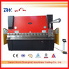 automatic cnc bender/iron folding machine/plate bending machine