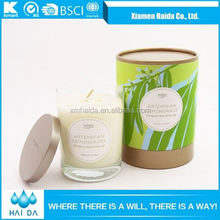 coconut candle wax, candle coconut shell