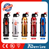 Car Used portable 40% ABC Fire Extinguisher / New chemical powder fire extinguisher